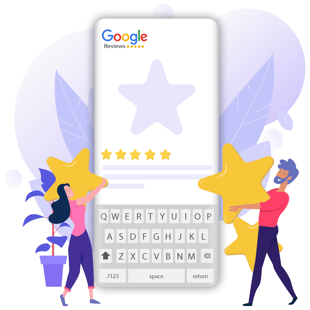 Direct Link to Google Business Reviews