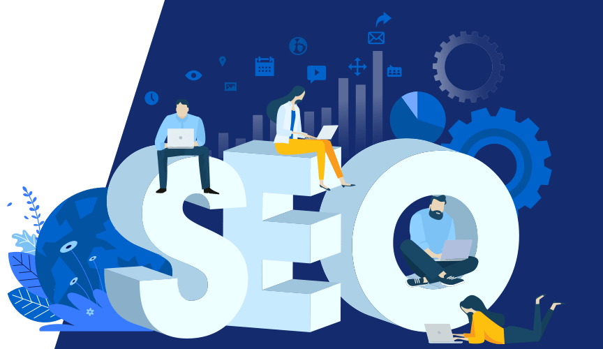 Dezvolta is a Best SEO Services company in Chennai